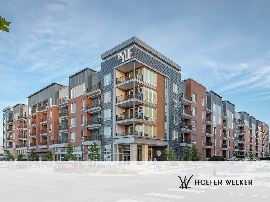 Understanding the Complexities of Large-Scale Multifamily Projects